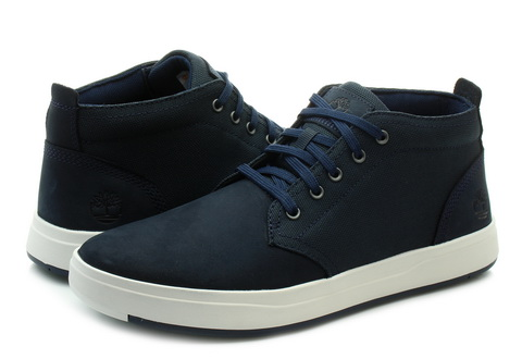 Timberland Shoes Davis Square Chukka