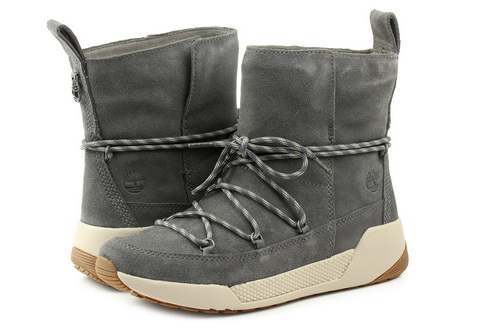 Timberland Csizma Kiri Up Hiker Fur