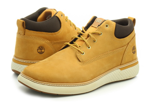 Timberland Bocanci Cross Mark Pt Chukka