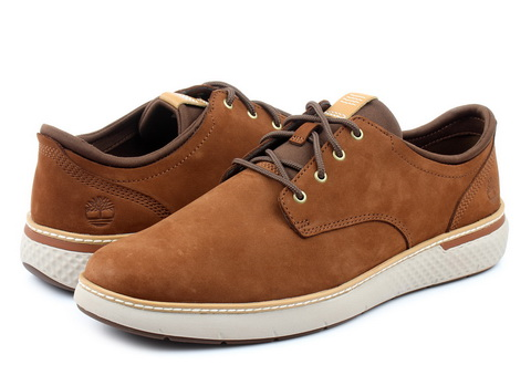 Timberland Pantofi Cross Mark Pt Oxford