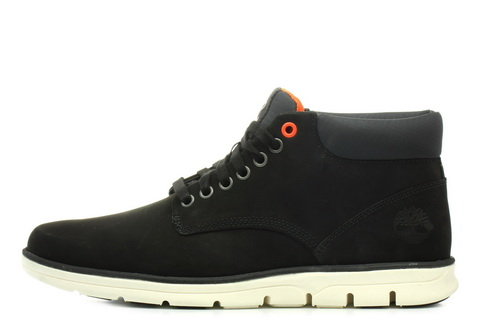 Timberland Bakancs Bradstreet Chukka Leather
