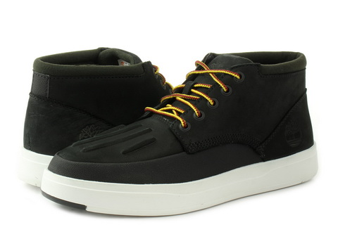 Timberland Cipő David Square Sneakers