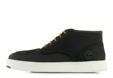 Timberland Pantofi David Square Sneakers