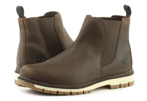 Timberland Vysoké boty Radford Pt Chelsea