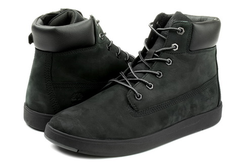 Timberland Shoes Davis Square 6 Inch