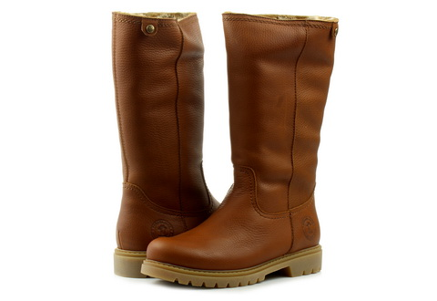 Panama Jack Vysoké boty Bambina
