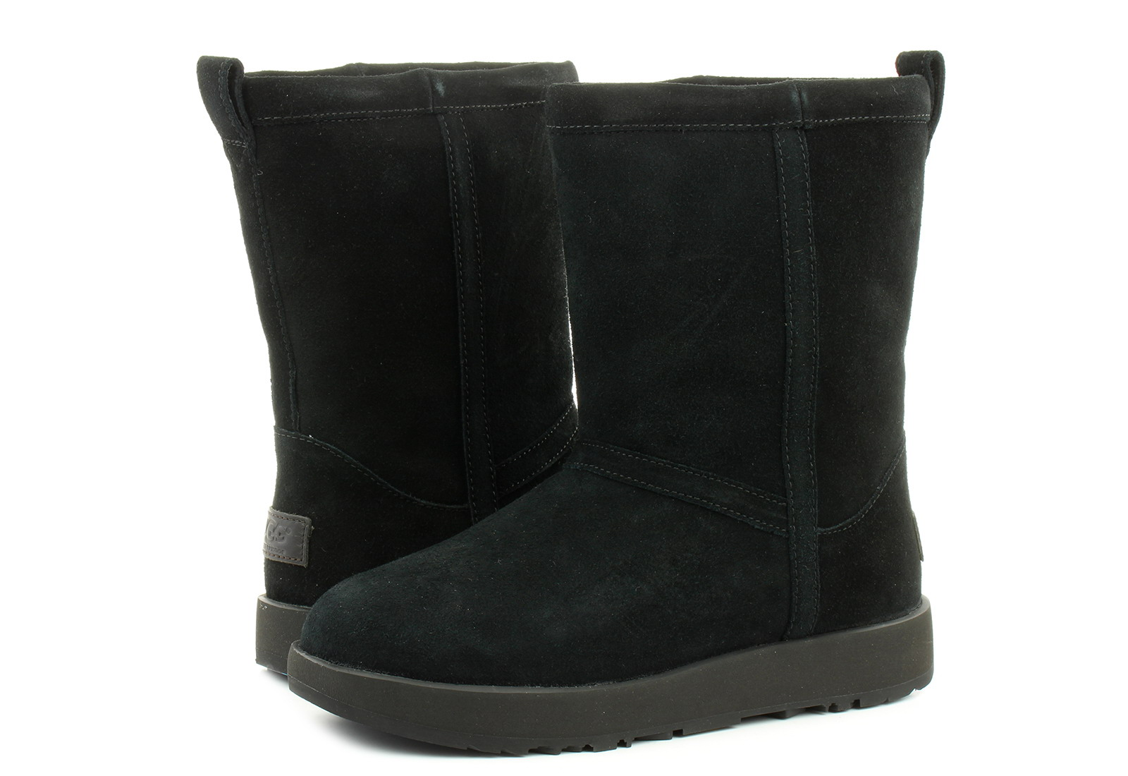Ugg Boots Classic Short Waterproof 1017508 BLK Online shop for sneakers, shoes and boots