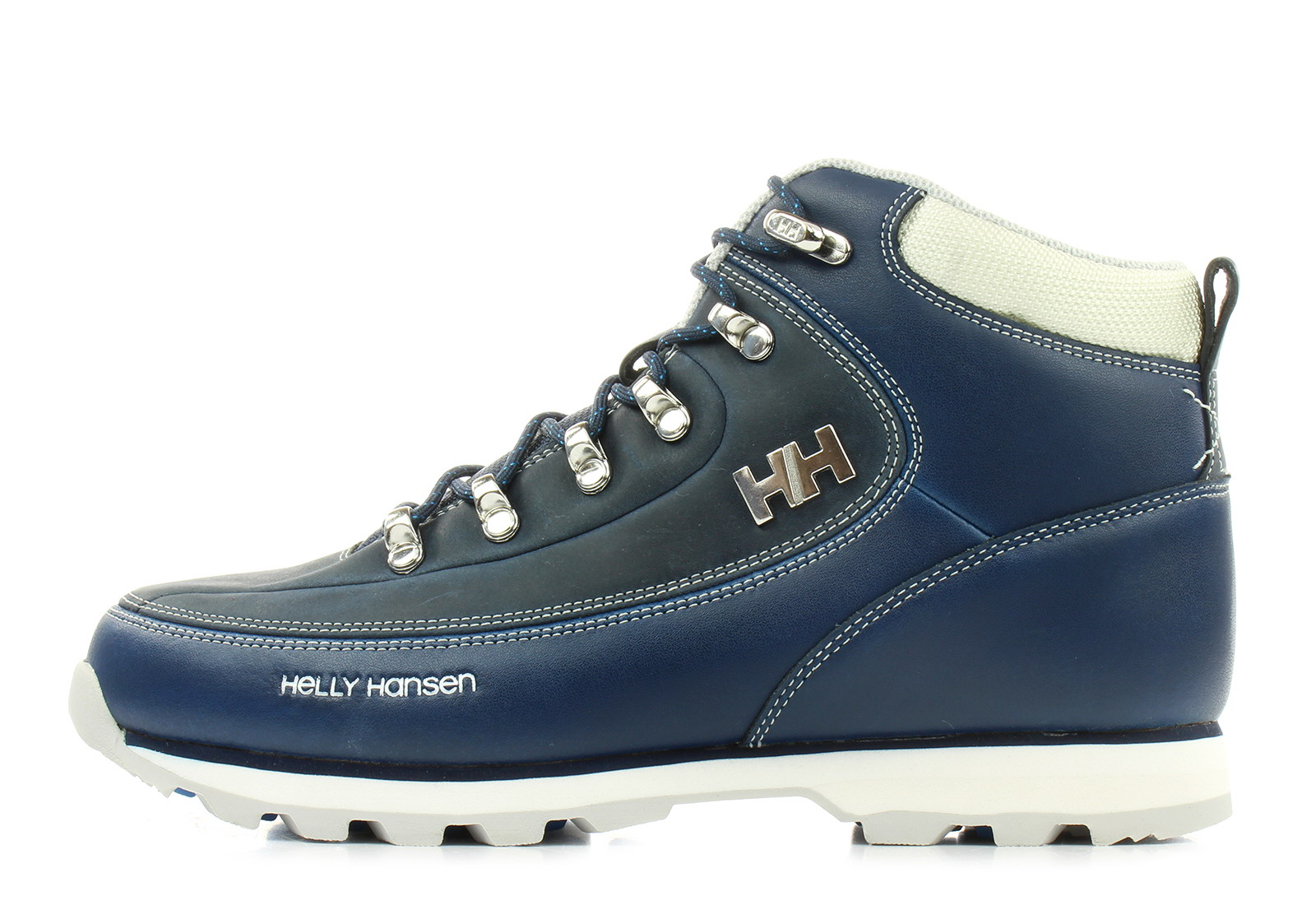 Helly Hansen Boots - W The Forester - 10516-292 - Online shop for ... 68ce35b5f4