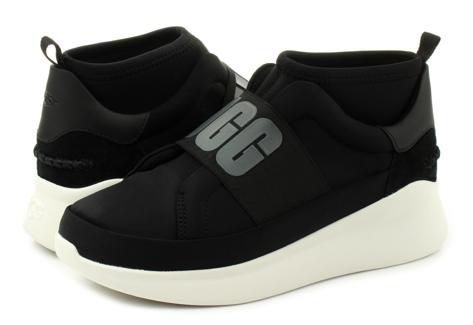 4f61cfec14e Ugg Shoes - Neutra Sneaker - 1095097-blk - Online shop for sneakers, shoes  and boots
