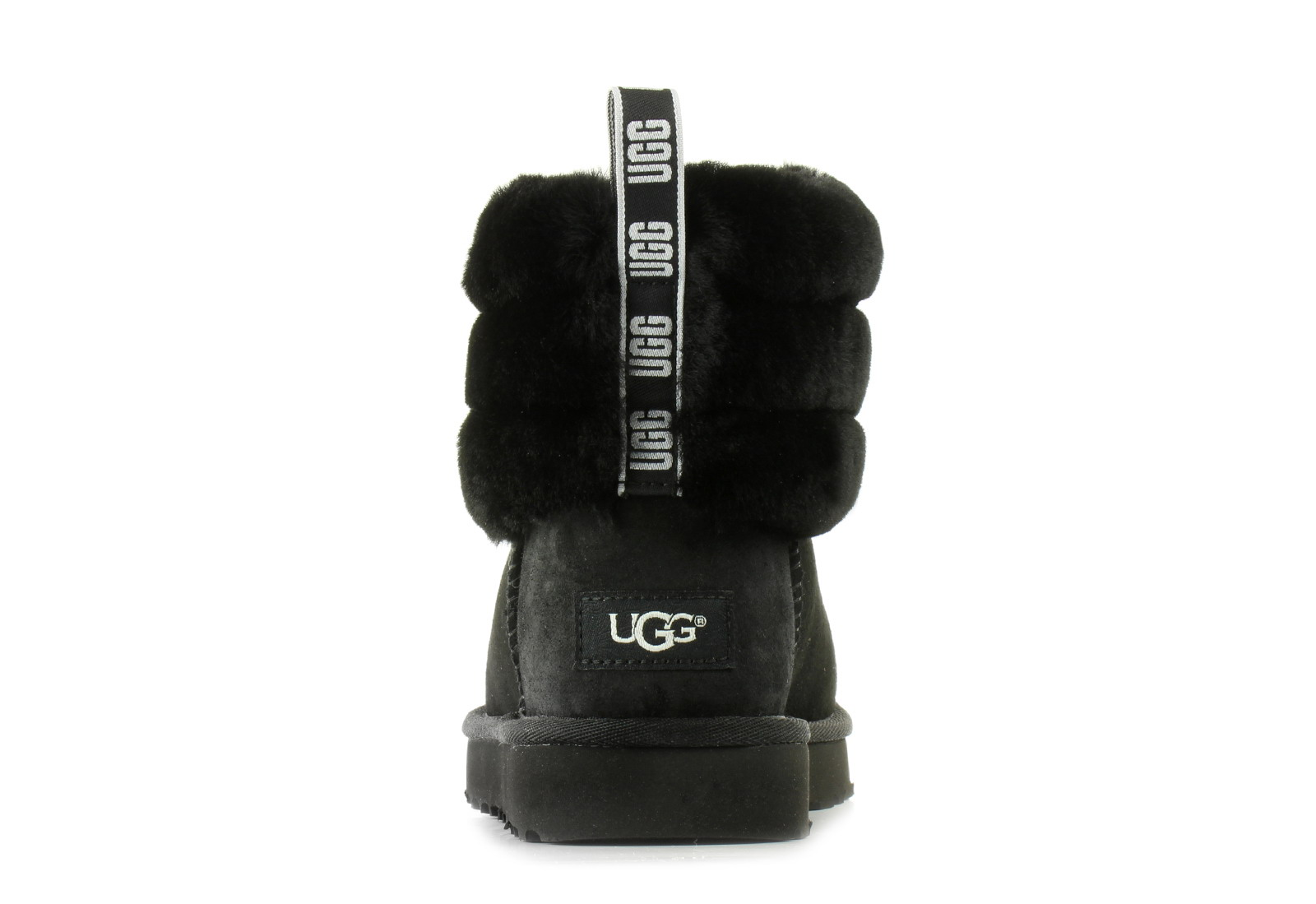 5d58e07de9a Ugg Boots - Fluff Mini Quilted - 1098533-blk - Online shop for sneakers,  shoes and boots