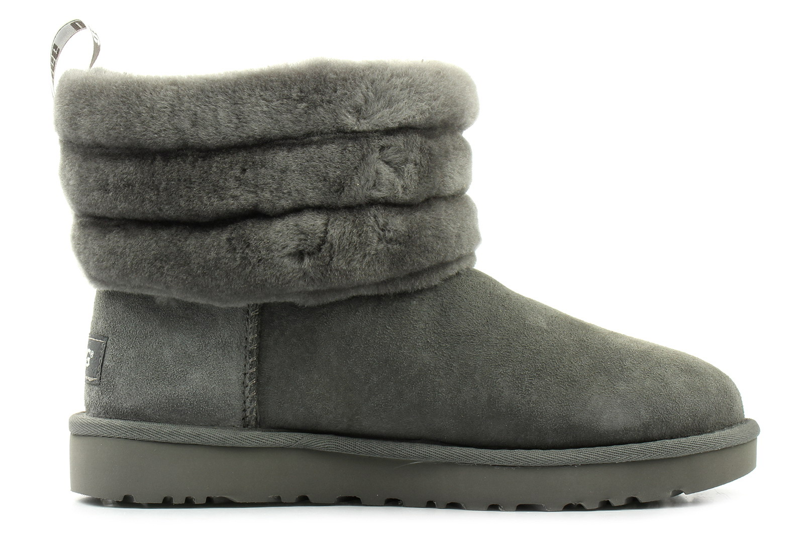Ugg Boots Fluff Mini Quilted 1098533 Chrc Online