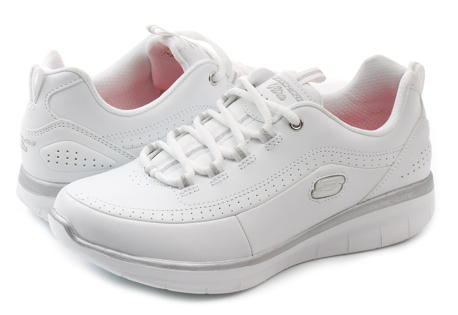 Skechers Cipő Skech Air Stratus 13276 bkhp Office