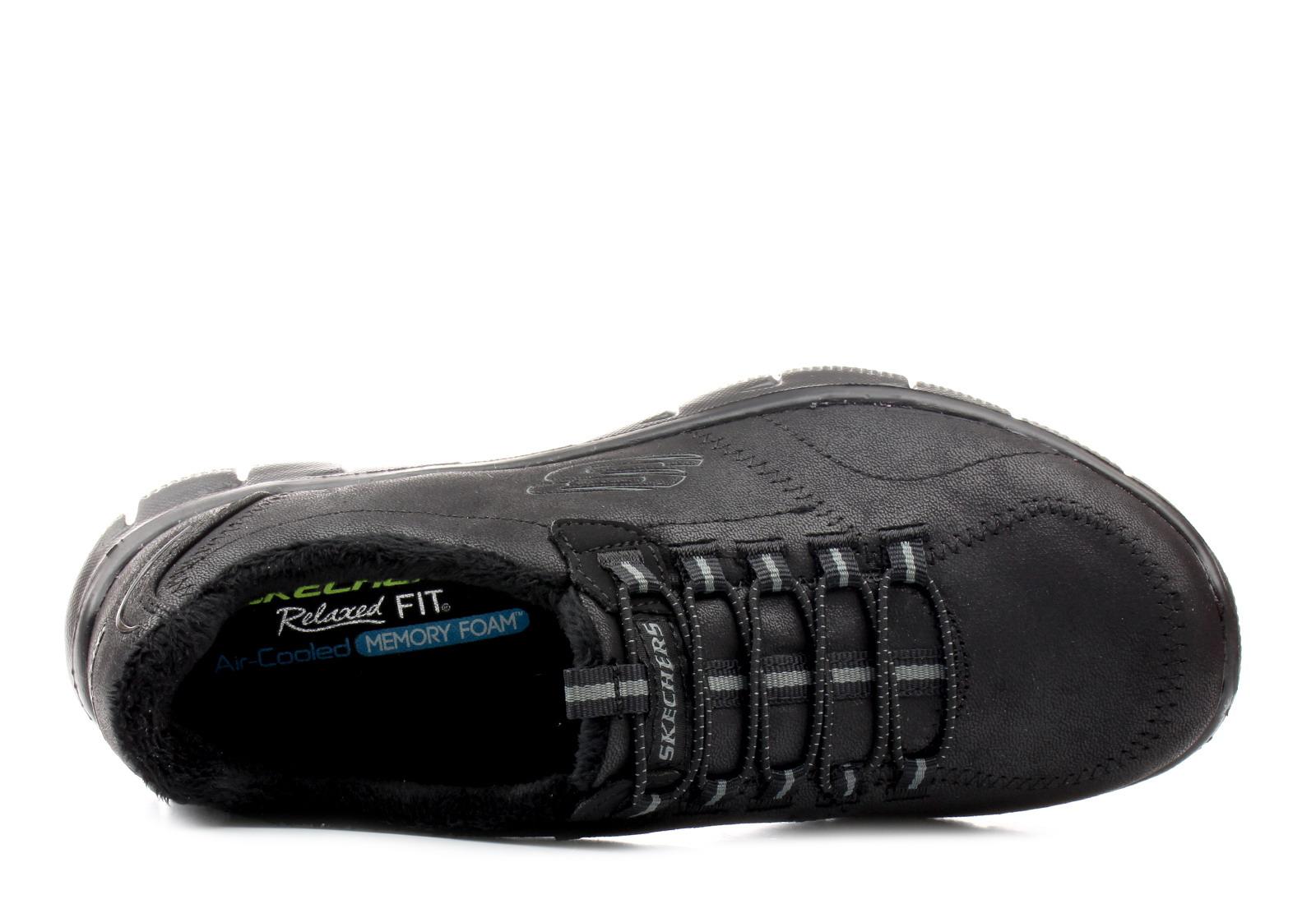 binario proyector hotel  Skechers Pantofi - Empire - Latest News - 12394-bbk - Office Shoes Romania