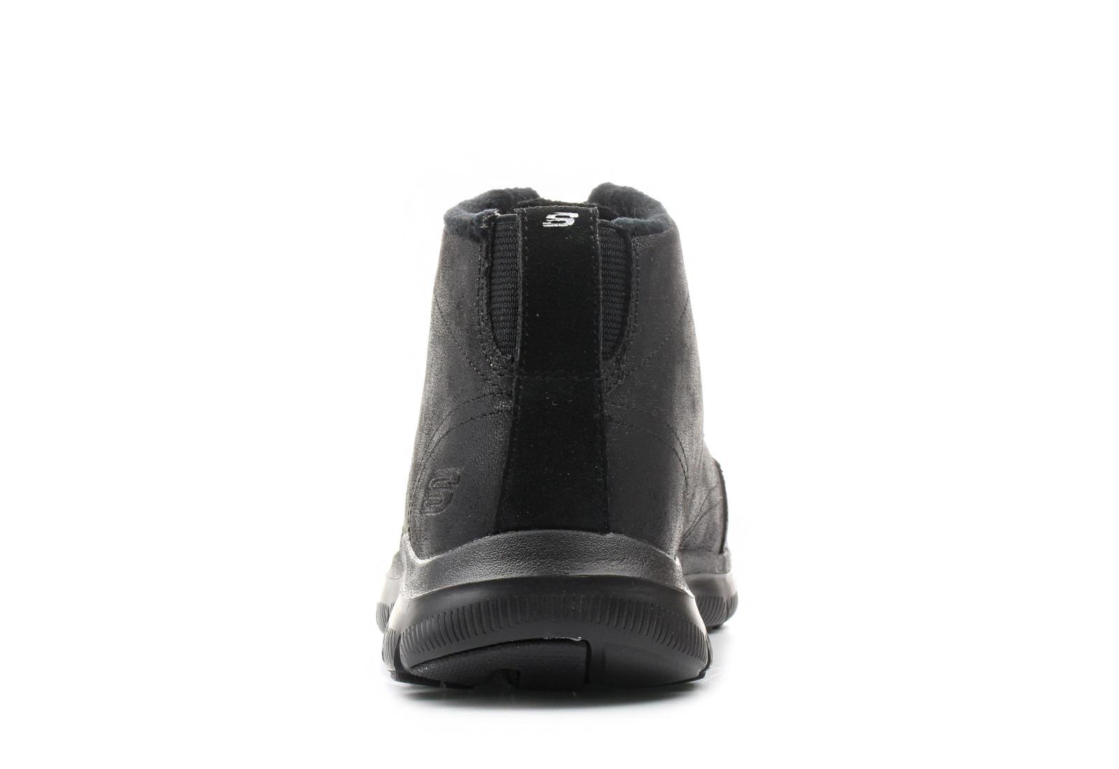 e8ffa7d6b Skechers Topánky - Flex Appeal 2.0 - Warm Wishes - 12892-bbk ...