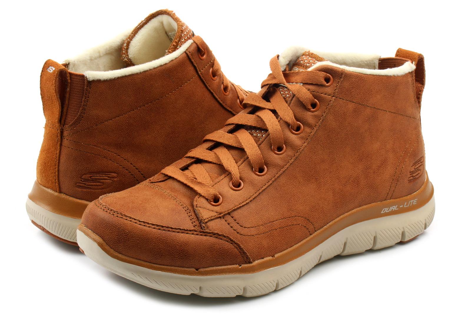 Skechers Pantofi Flex Appeal 2.0 - Warm Wishes