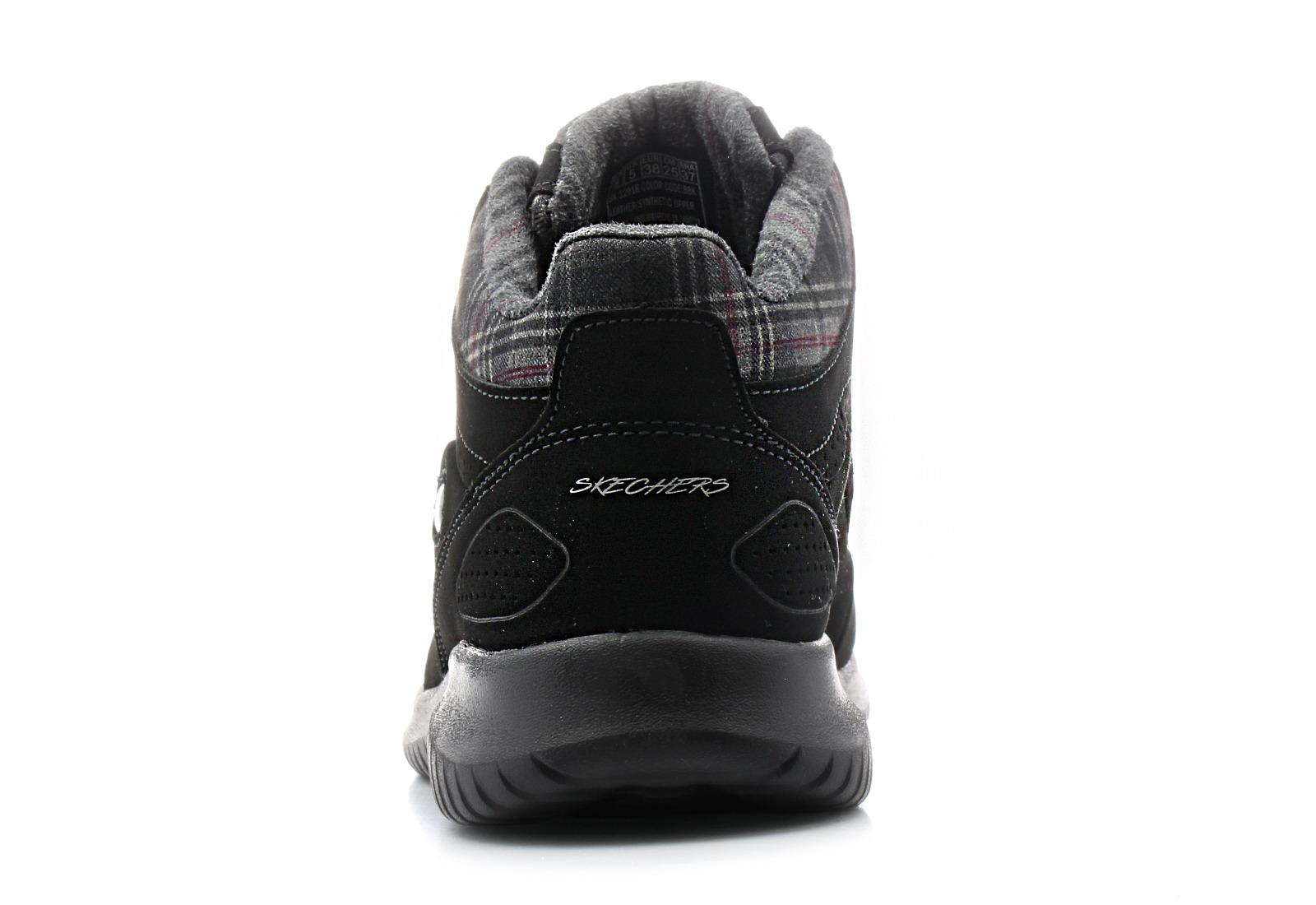 630d213b435 Skechers Topánky - Ultra Flex - Just Chill - 12918-bbk - Tenisky ...