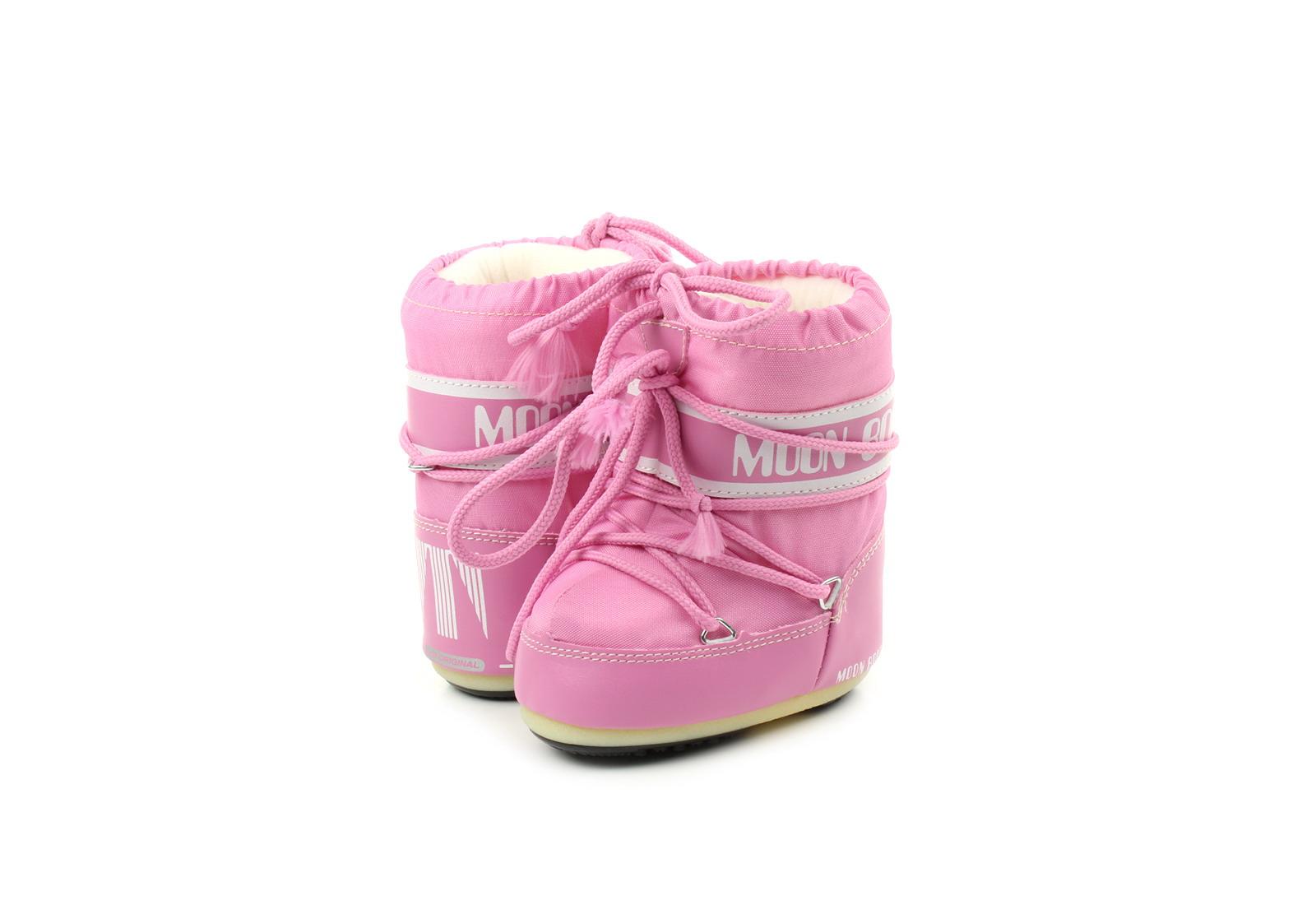 Moon Boot Csizma Moon Boot Mini Nylon