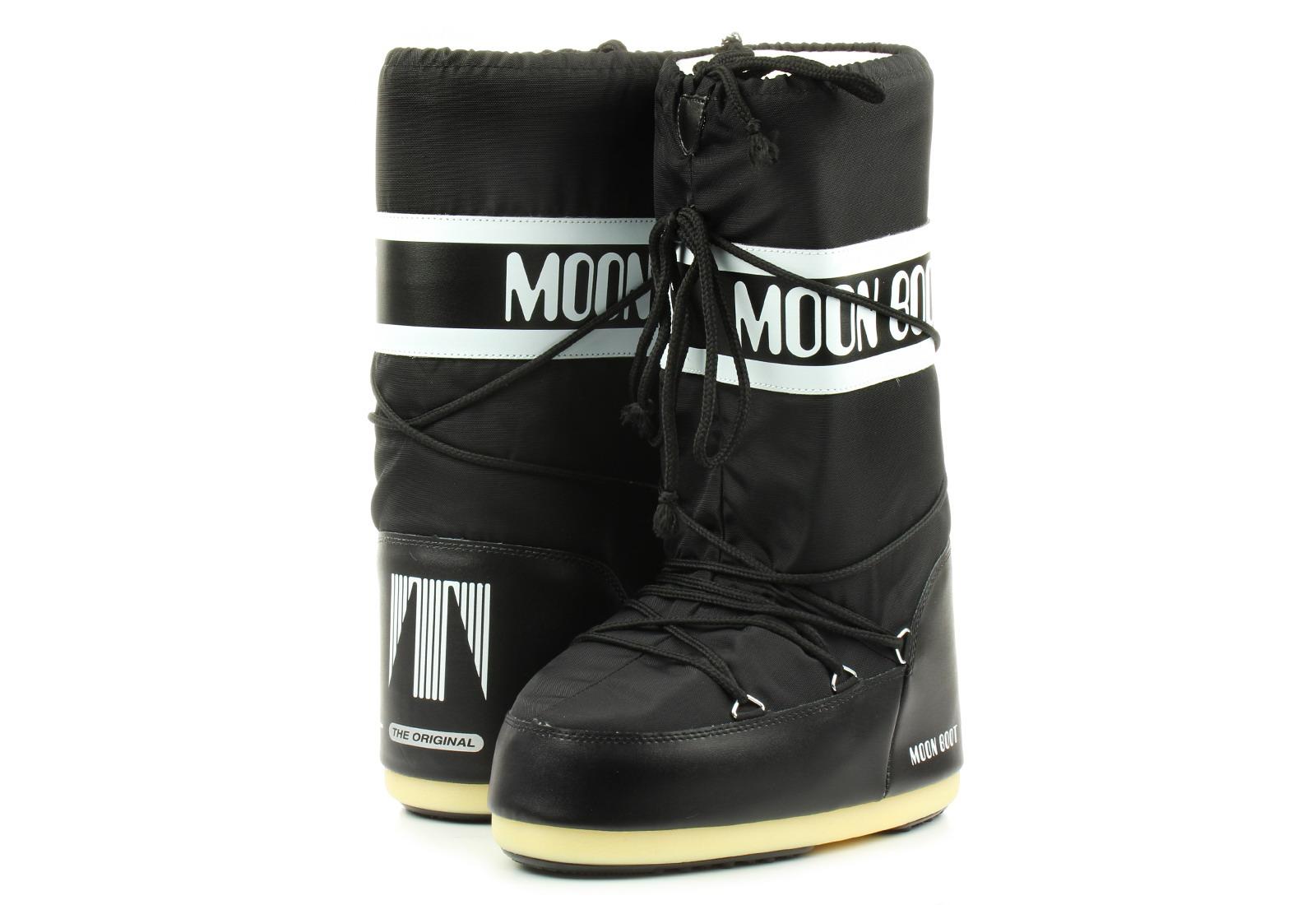 Moon Boot Csizma Moon Boot Nylon