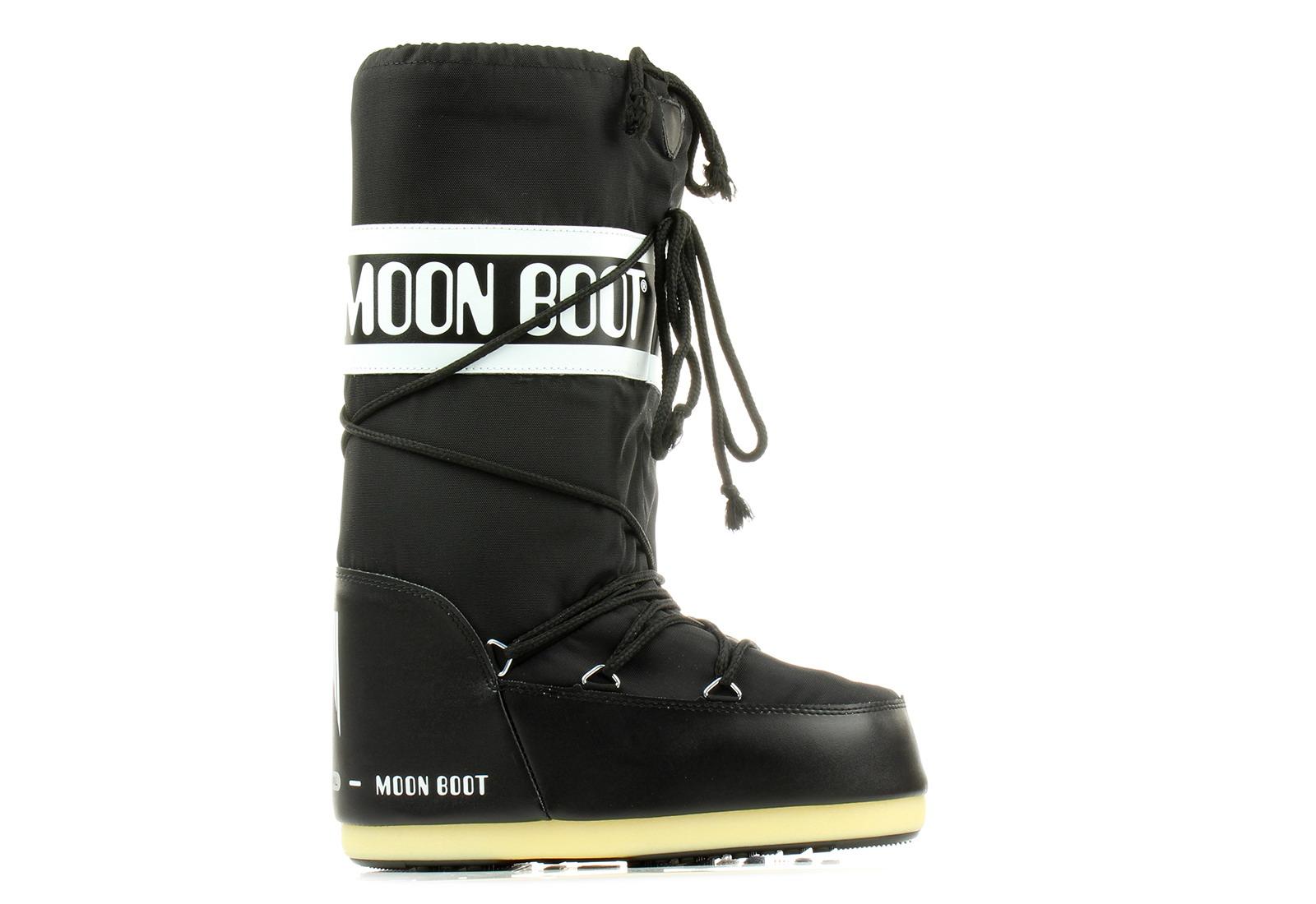 Moon Boot Vysoké Topánky 1b6d8827882