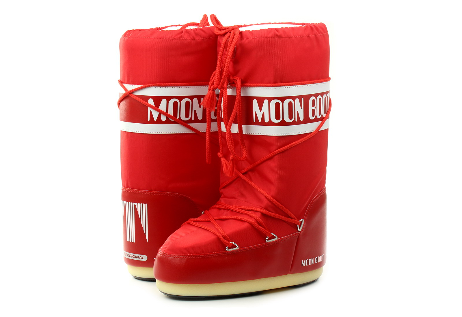 Moon Boot Čizme Nylon