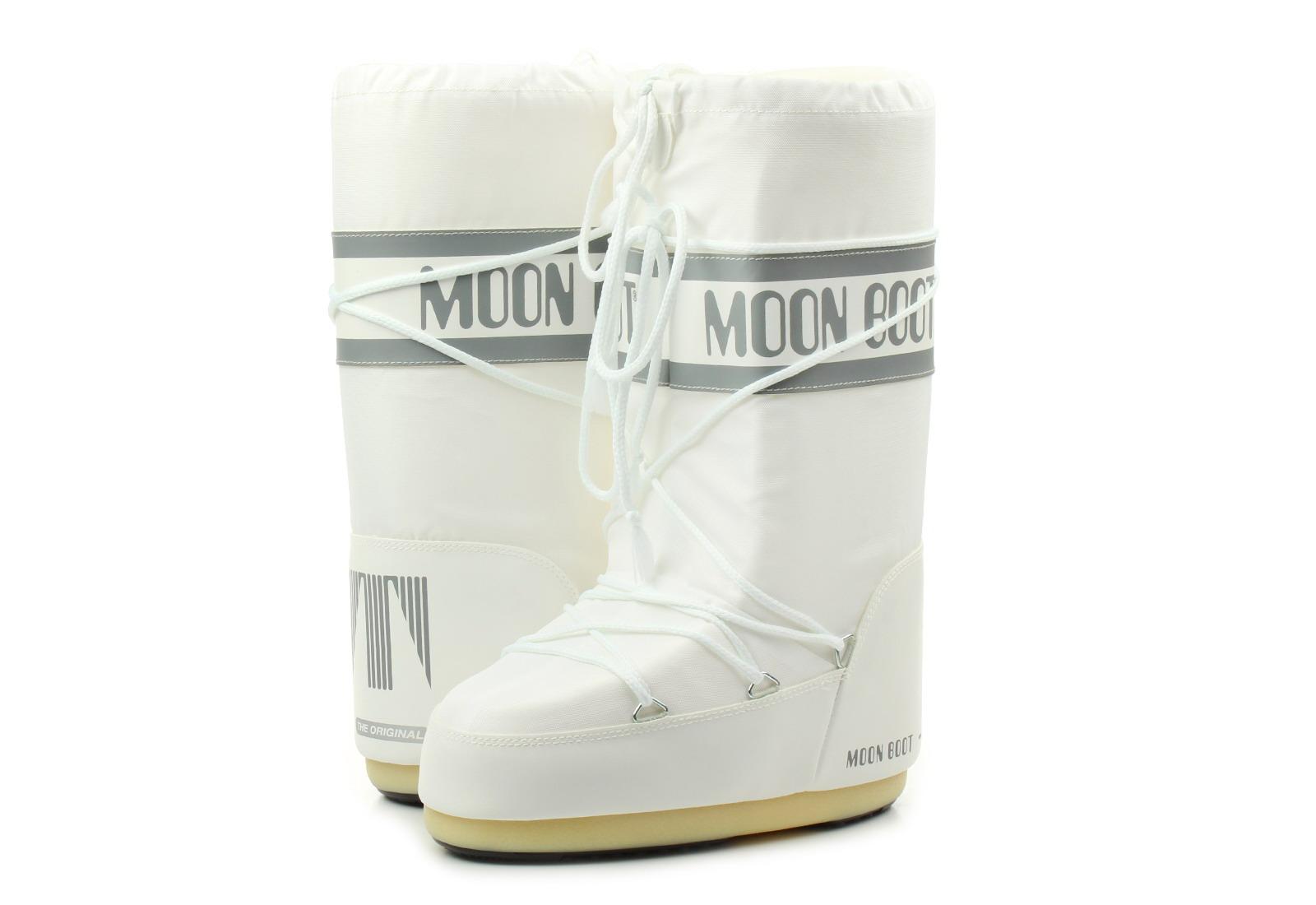 Moon Boot Čizme Nylon