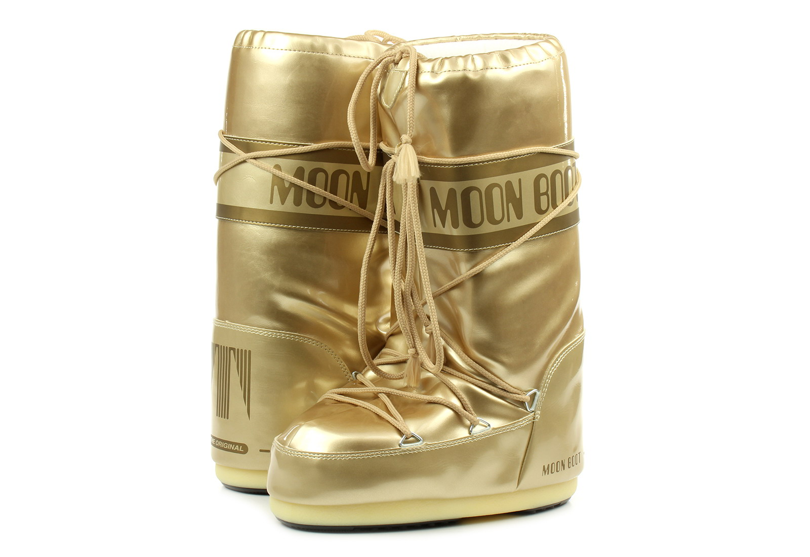 Moon Boot Csizma Moon Boot Vinile Met.