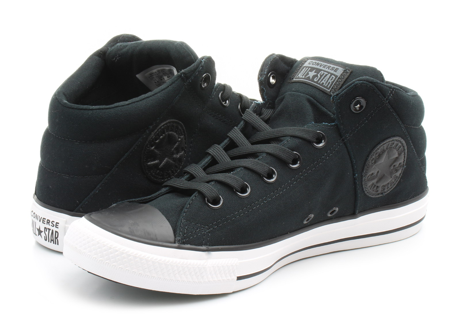 c598dcc95805 Converse Sneakers - Chuck Taylor All Star Axel Mid - 146185C ...