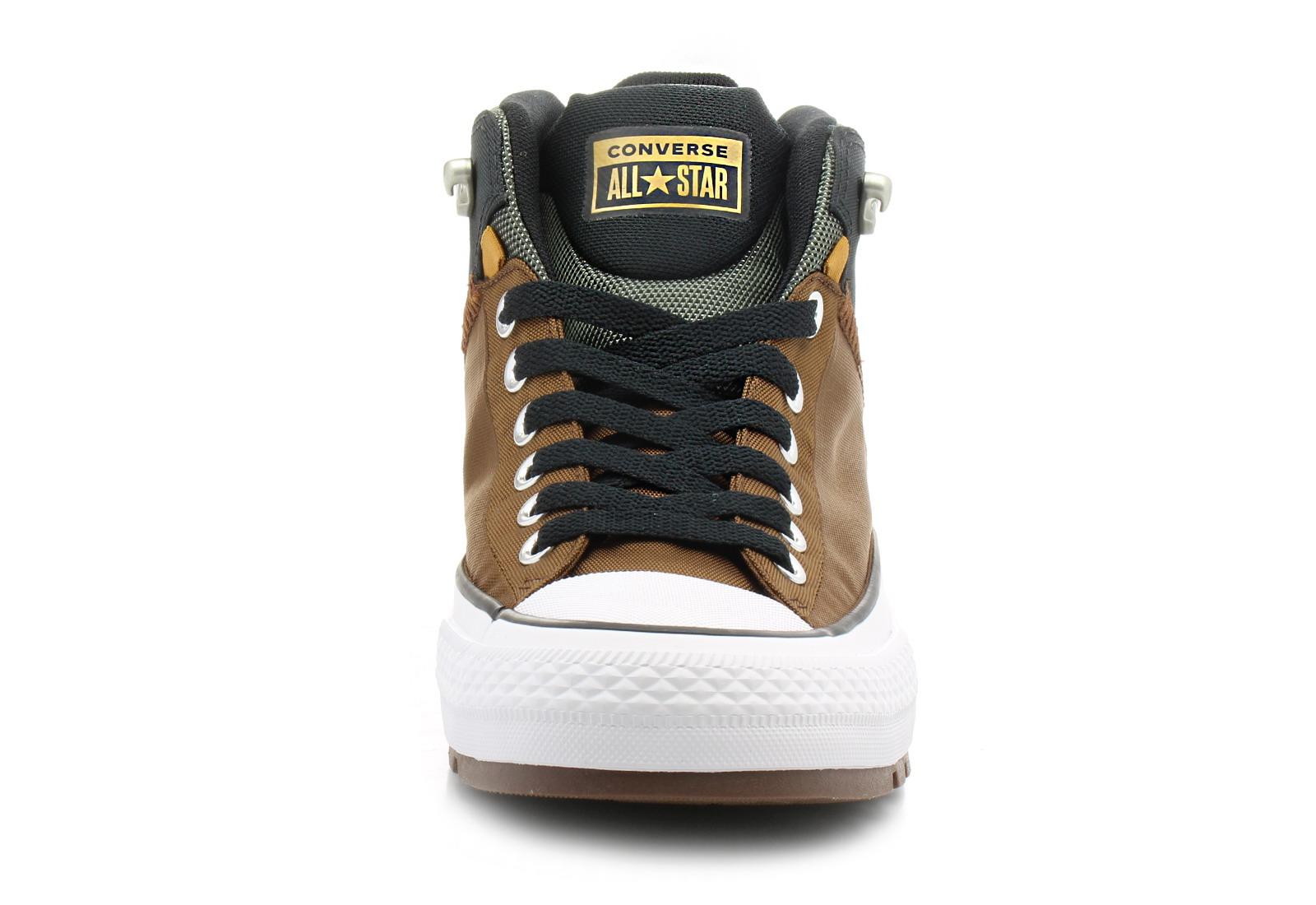 8926c23a2b6d Converse Sneakers - Chuck Taylor All Star Street Boot Hi - 161469C ...
