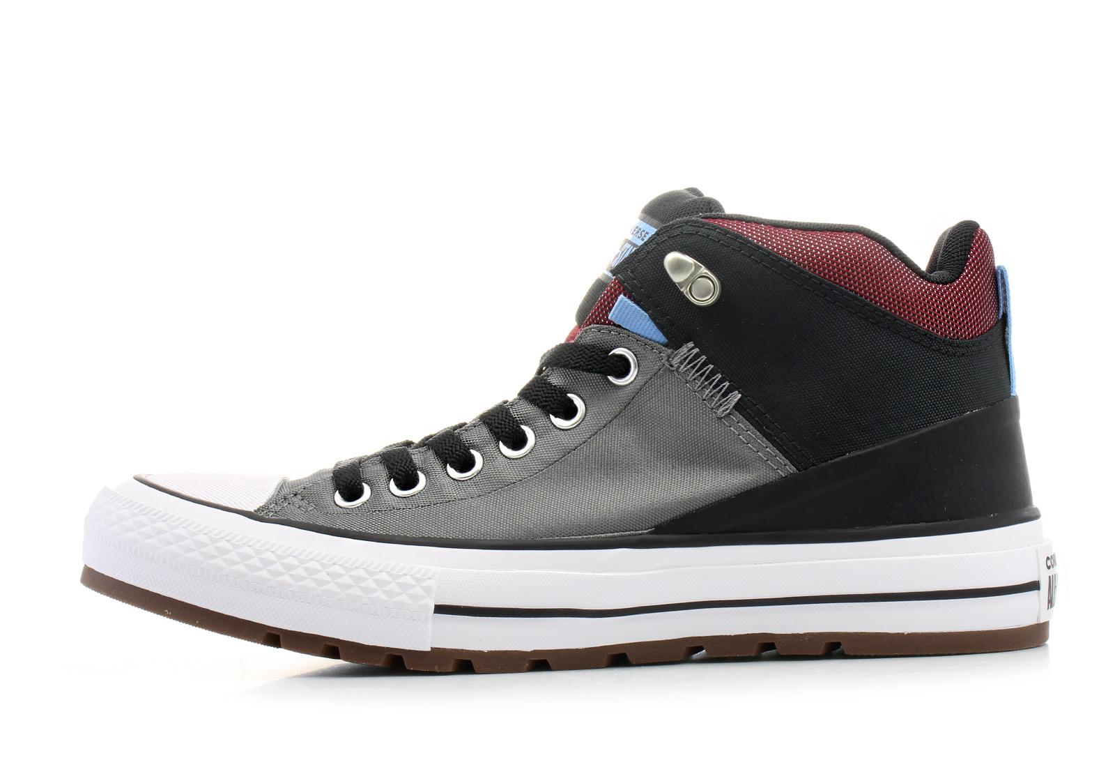 e9ea6a382d7b9f Converse Sneakers - Chuck Taylor All Star Street Boot Hi - 161470C ...