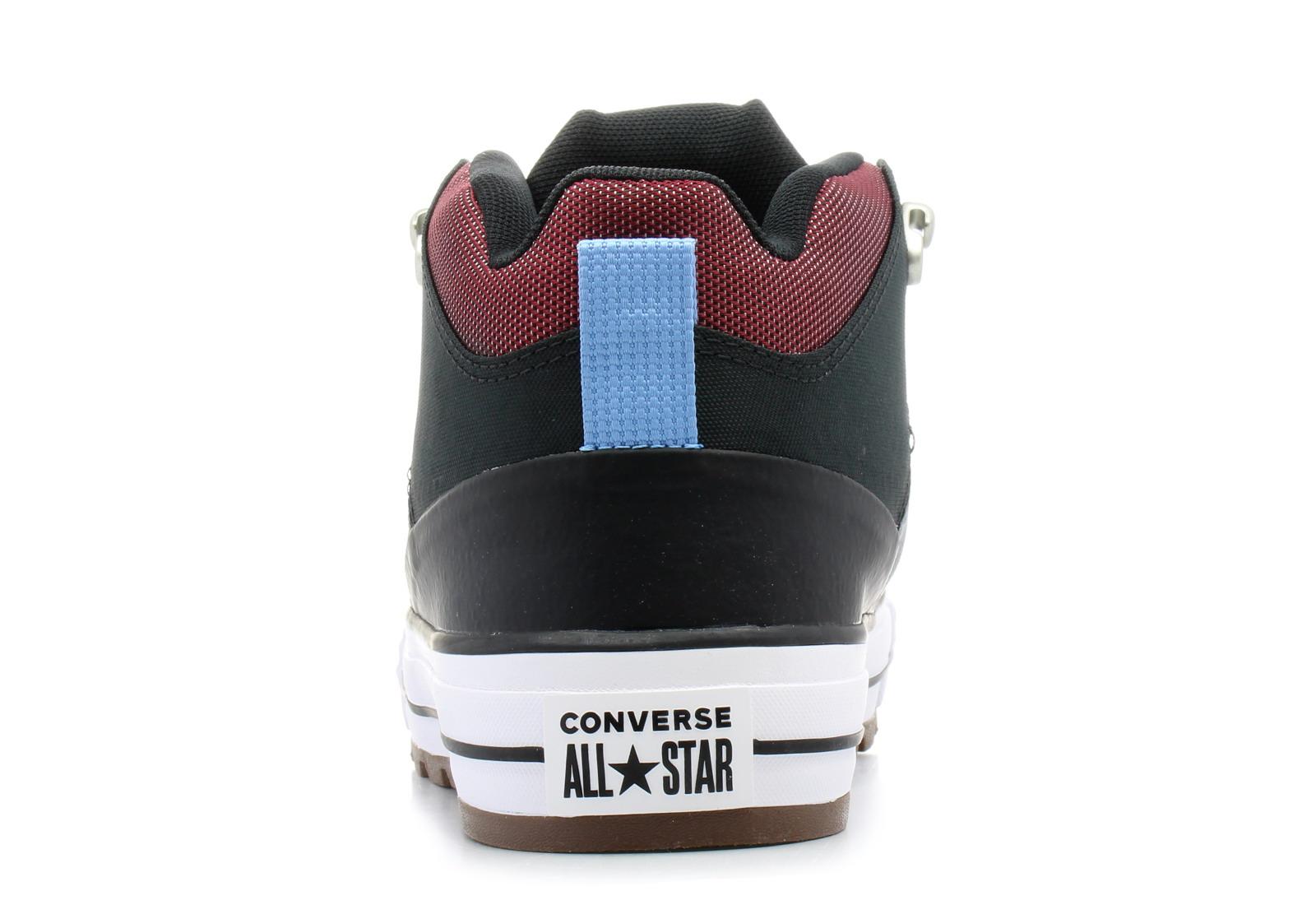 f9af37e9c45a Converse Sneakers - Chuck Taylor All Star Street Boot Hi - 161470C ...