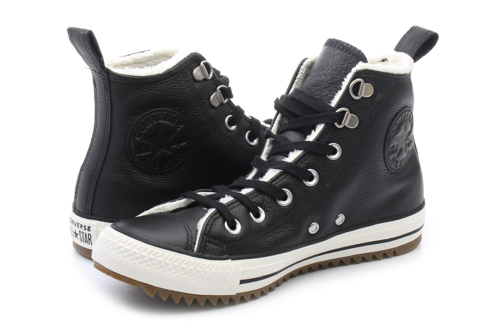 Converse Visoke Cipele Crne Tenisice - Chuck Taylor All Star Hiker Boot Hi  - Office Shoes - Online trgovina obuće 1dada2c0ebd