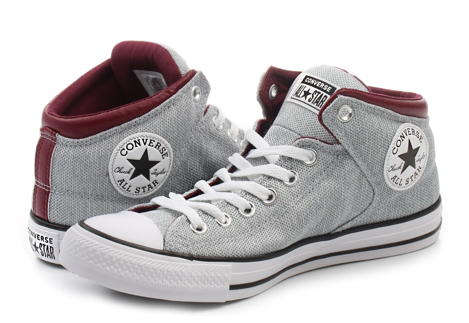 c1d4a417cef Converse Sneakers - Chuck Taylor All Star High Street Hi - 161516C ...