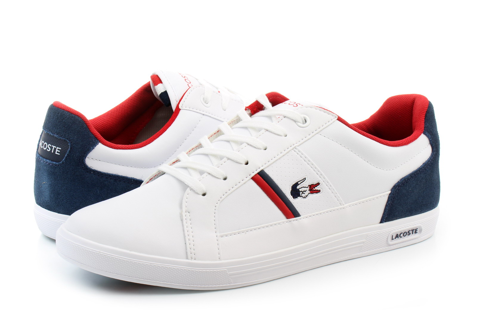 bcf1bffc037140 Lacoste Shoes - Europa - 173SPM0012-042 - Online shop for ...