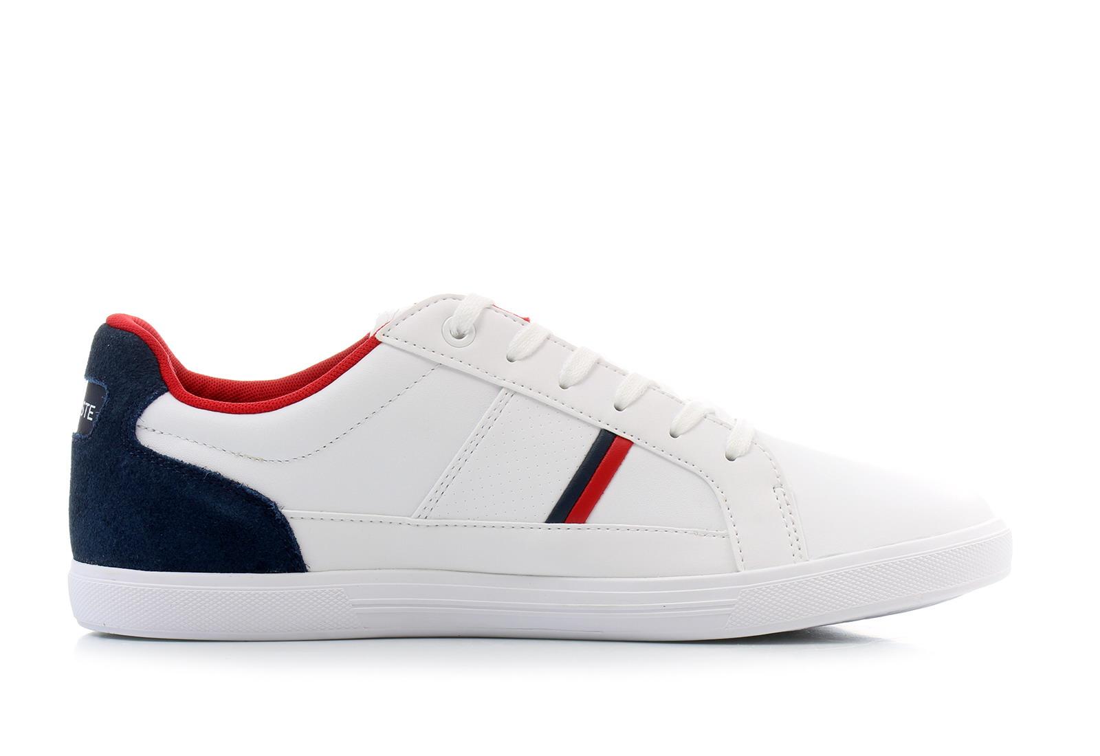 Lacoste Cipő - Europa - 173SPM0012-042 - Office Shoes Magyarország 47ac53237a