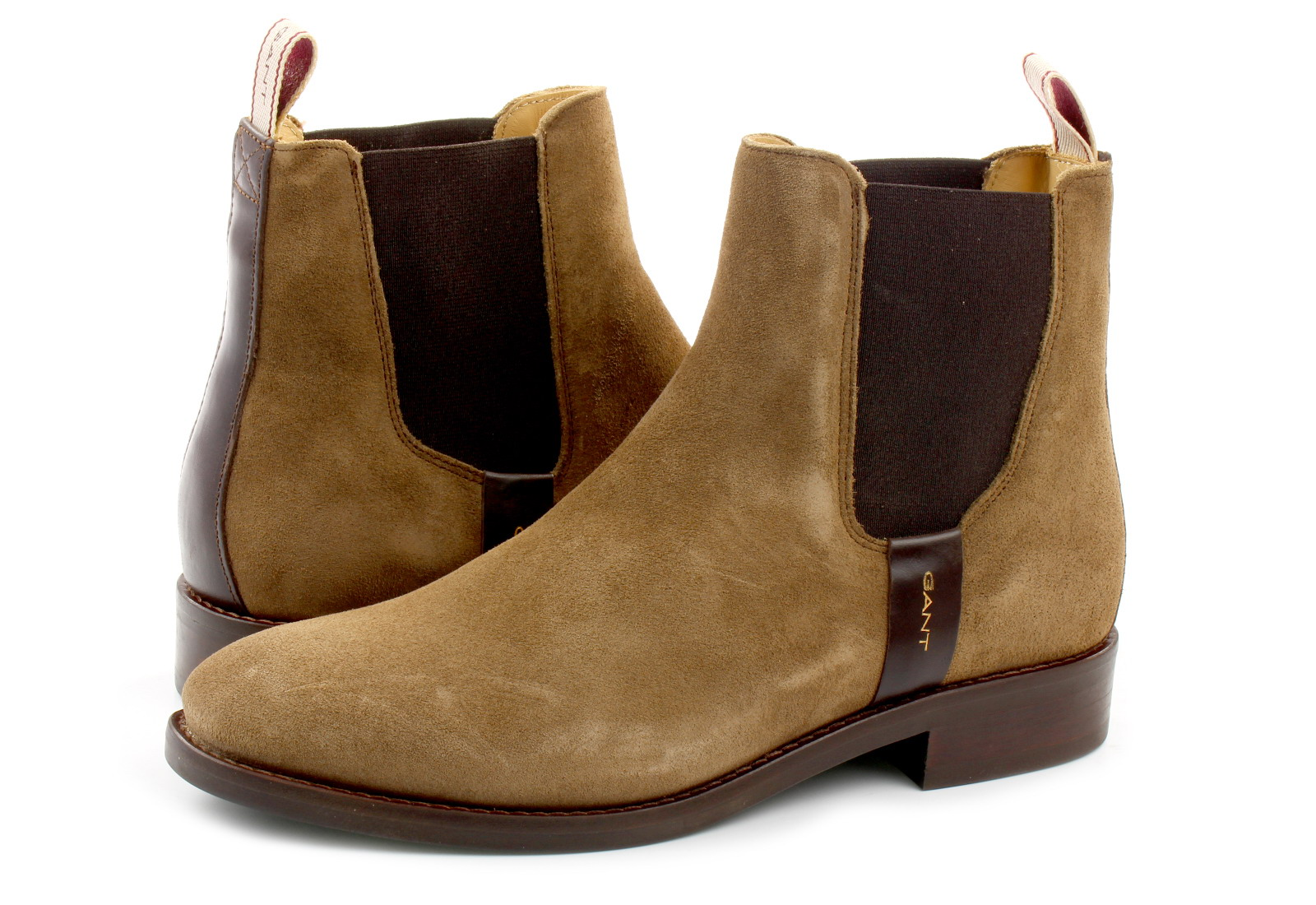 6490e182839166 Gant Boots - Fay - 17553938-G467 - Online shop for sneakers