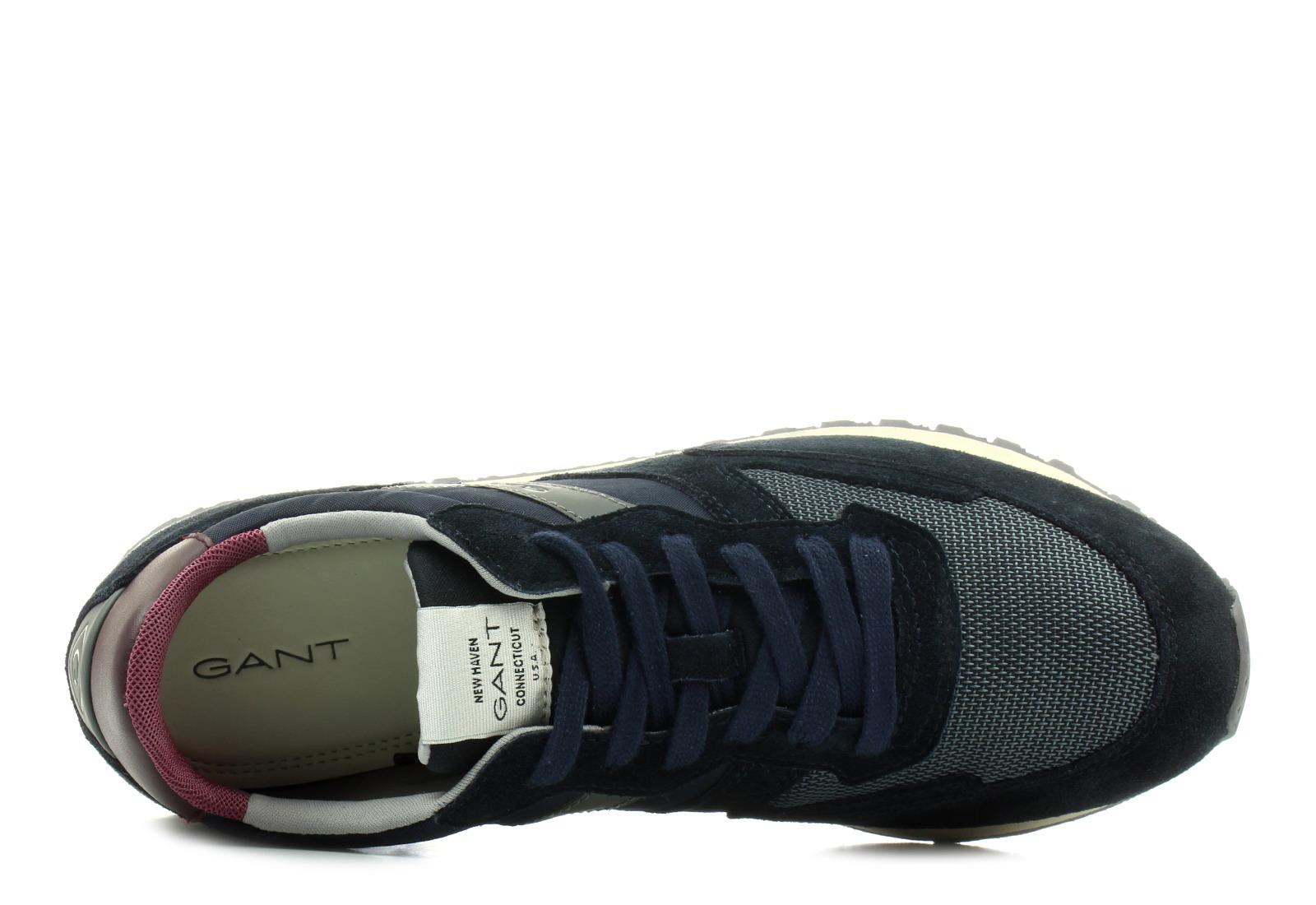 Gant Cipő - David - 17637844-G69 - Office Shoes Magyarország f80e0c9a54