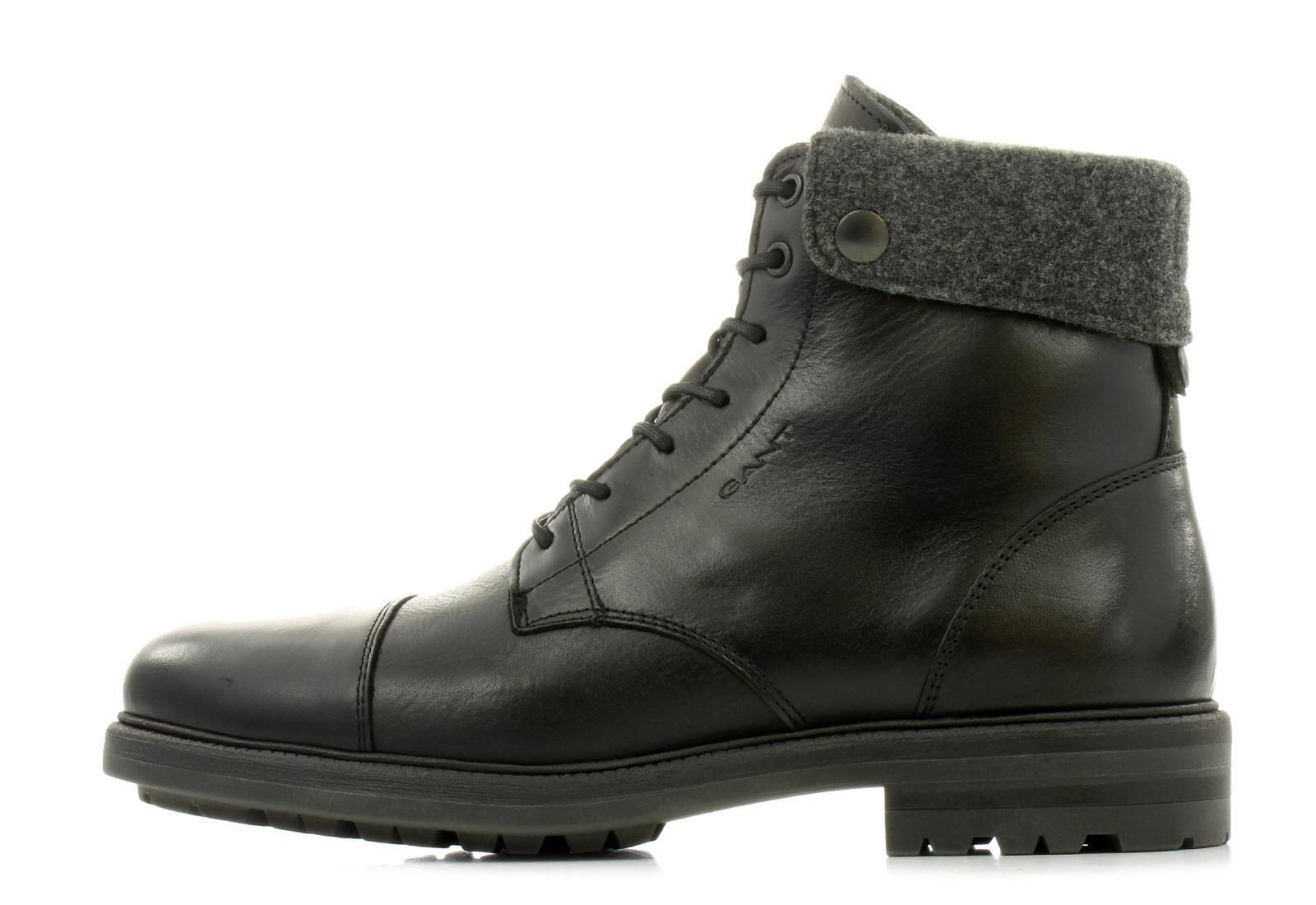 Gant Bakancs - Nobel - 17641897-G00 - Office Shoes Magyarország e6dfa02f3e