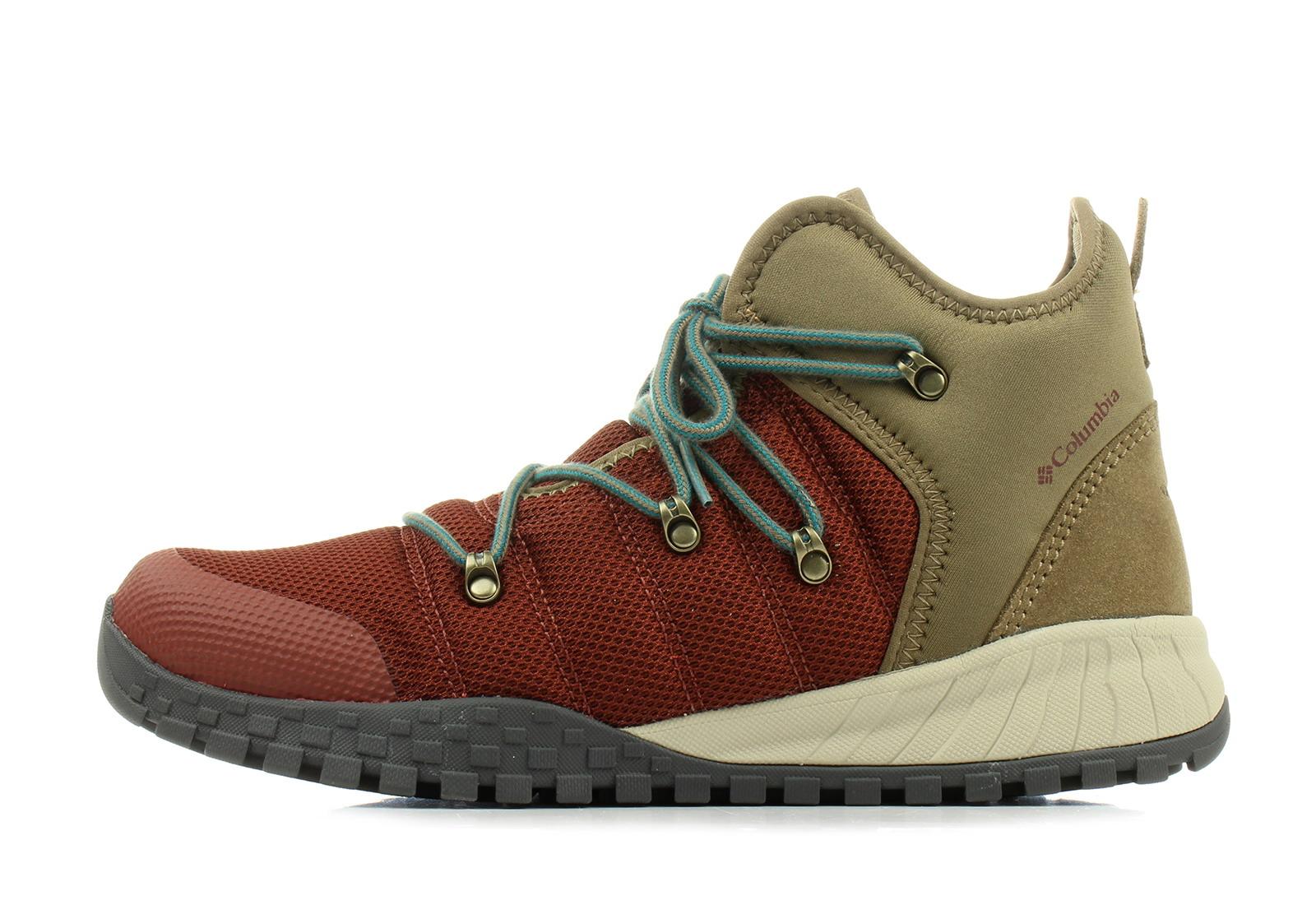 dc9497c4d8e5 Columbia Bakancs - Fairbanks 503 - 1791231-rus - Office Shoes ...