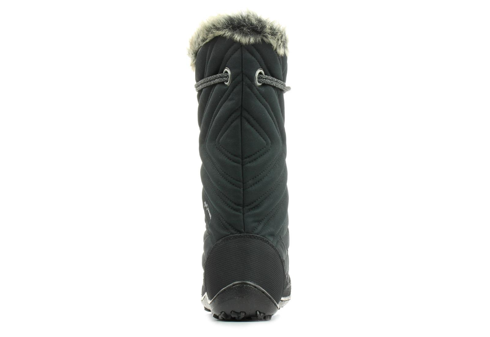 Columbia Csizma - Minx Mid Iii - 1803121-blk - Office Shoes Magyarország ac69df9574