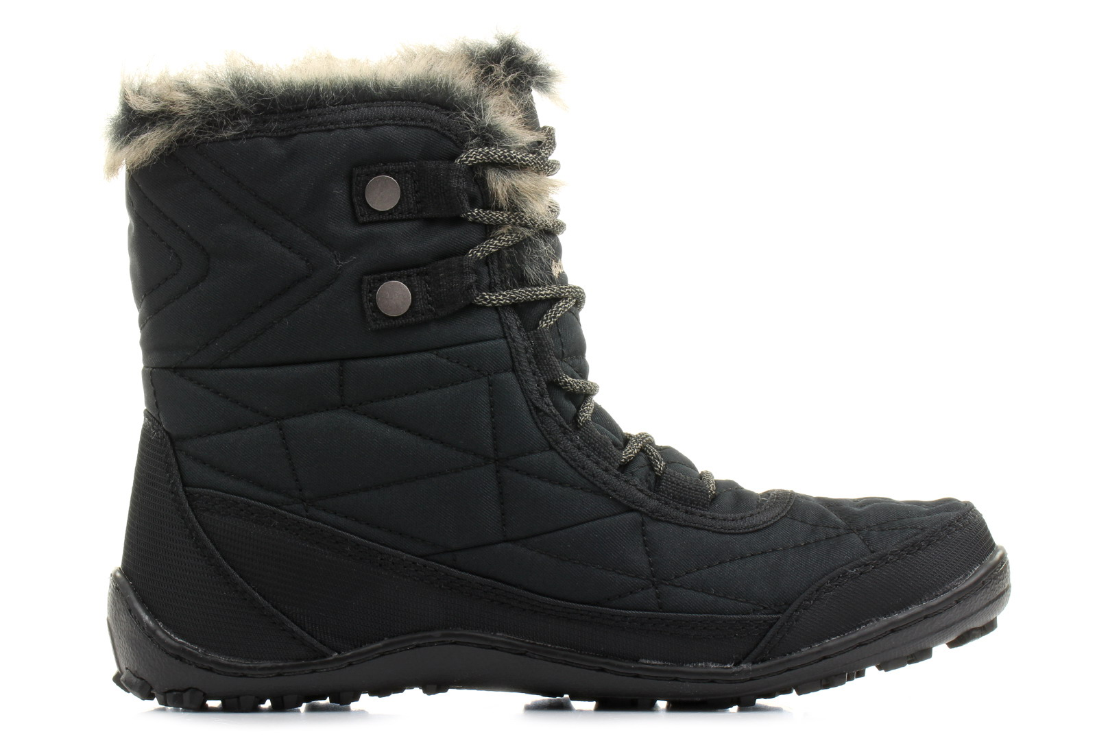 Columbia Boots - Minx Shorty Iii - 1803151-blk - Online shop for ... 9936bb9702