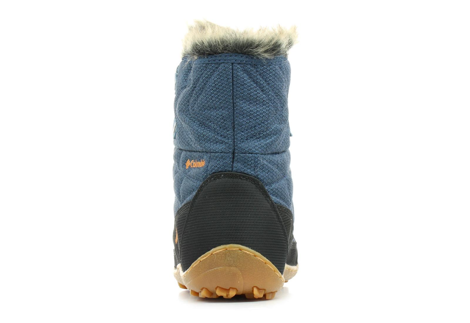 Columbia Škornji Minx Shorty Iii Santa Fe 4 c31e2013df