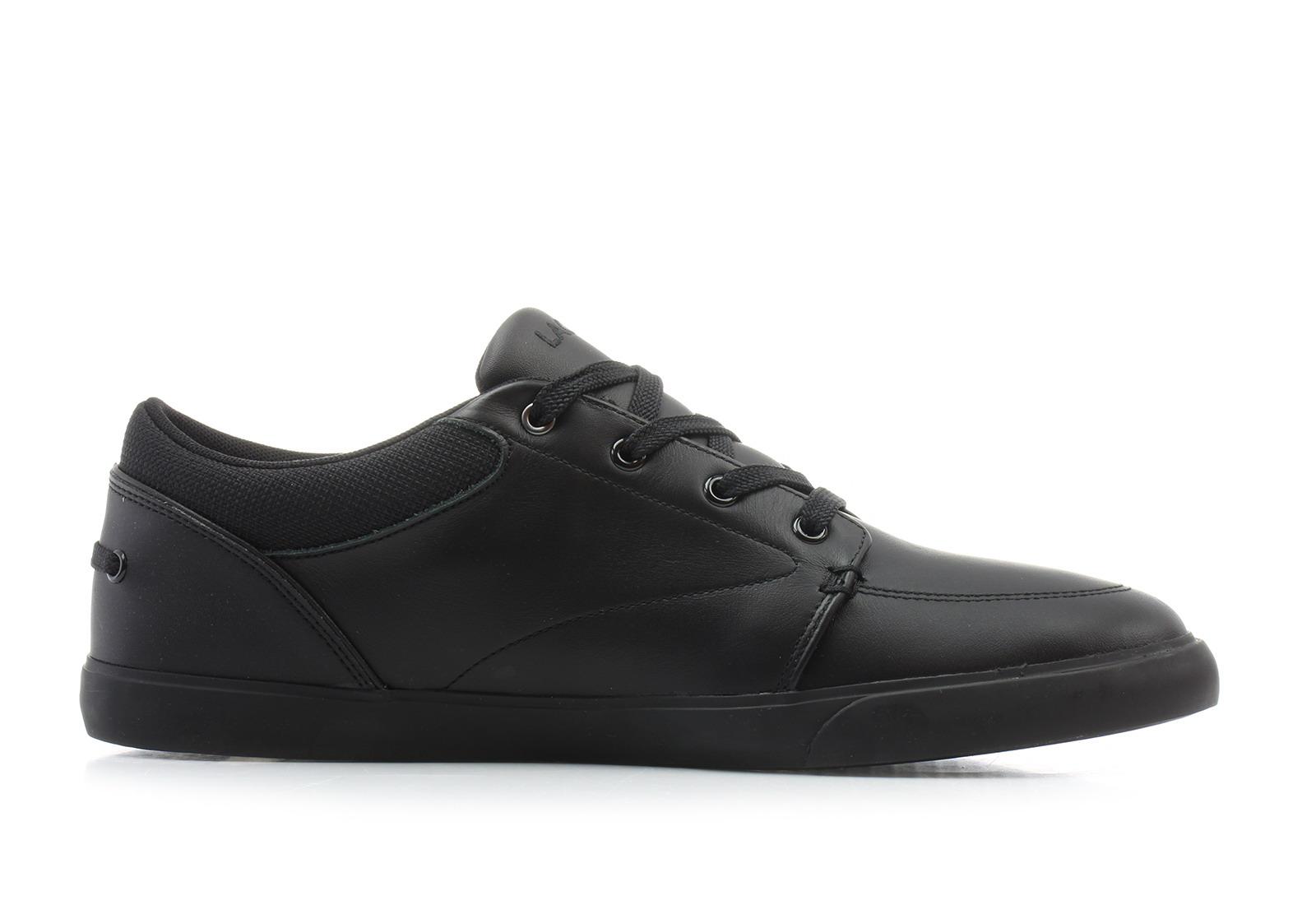 nowy przyjazd obuwie San Francisco Lacoste Półbuty - Bayliss - 183CAM0007-231 - Obuwie i buty damskie, męskie,  dziecięce w Office Shoes