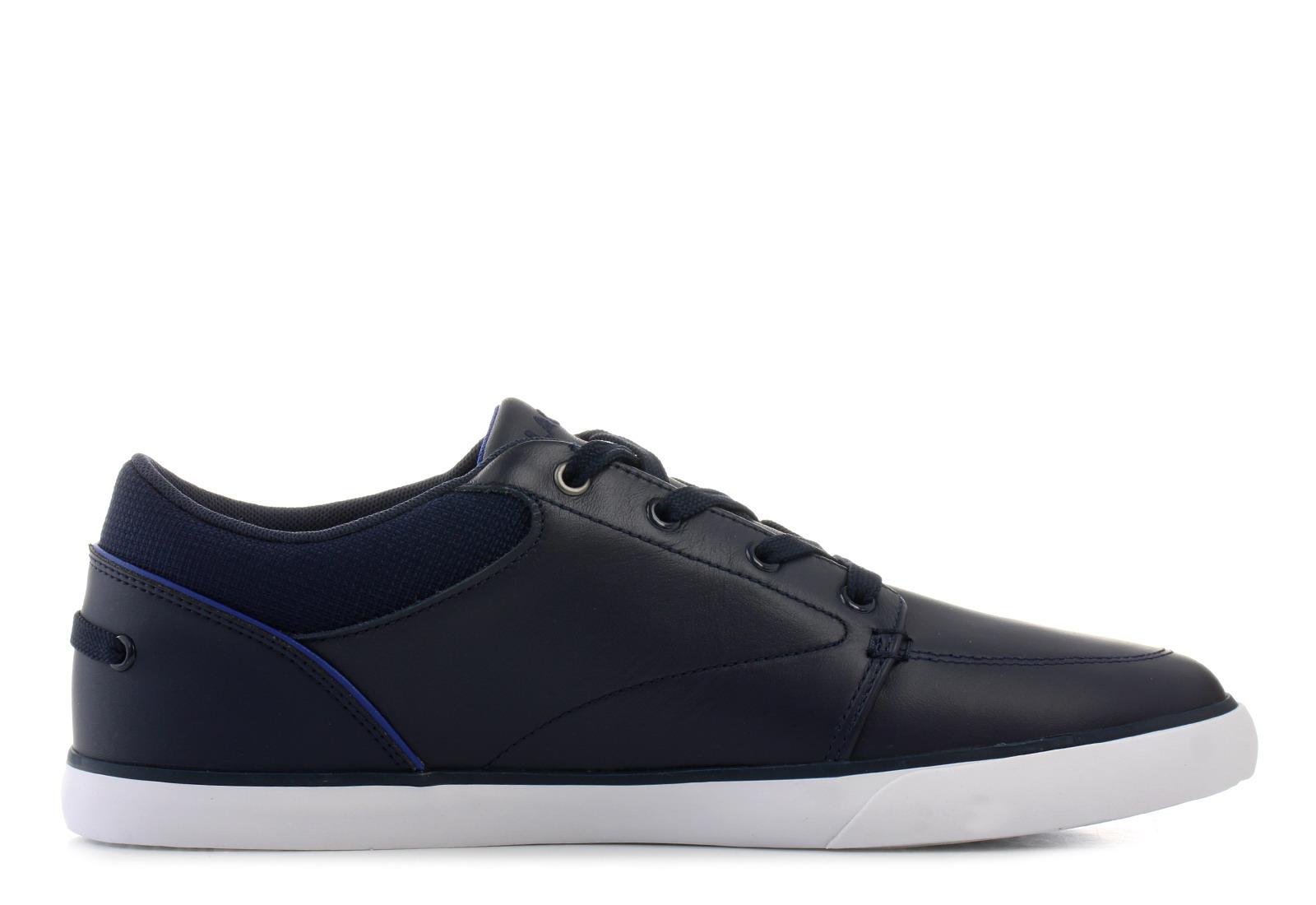 Lacoste Cipő - Bayliss - 183CAM0007-ND1 - Office Shoes Magyarország fe78beecfc