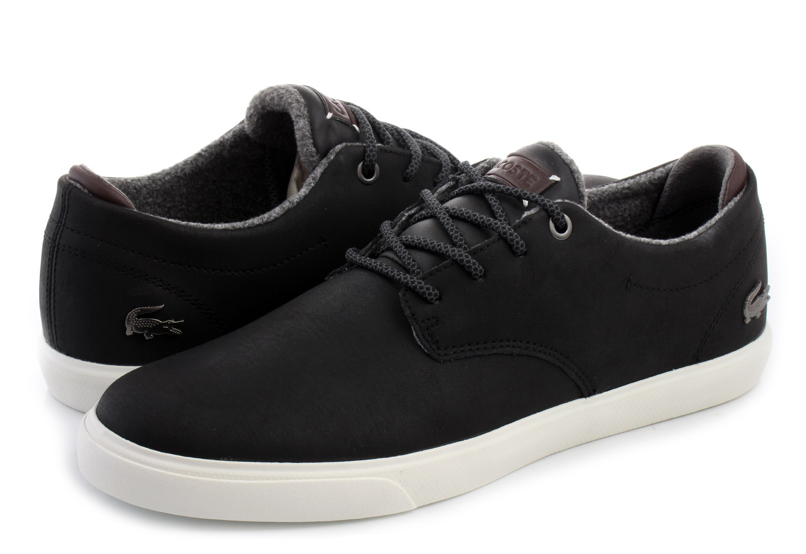 9a69d2eef Lacoste Shoes - Esparre - 183CAM0016-094 - Online shop for sneakers ...