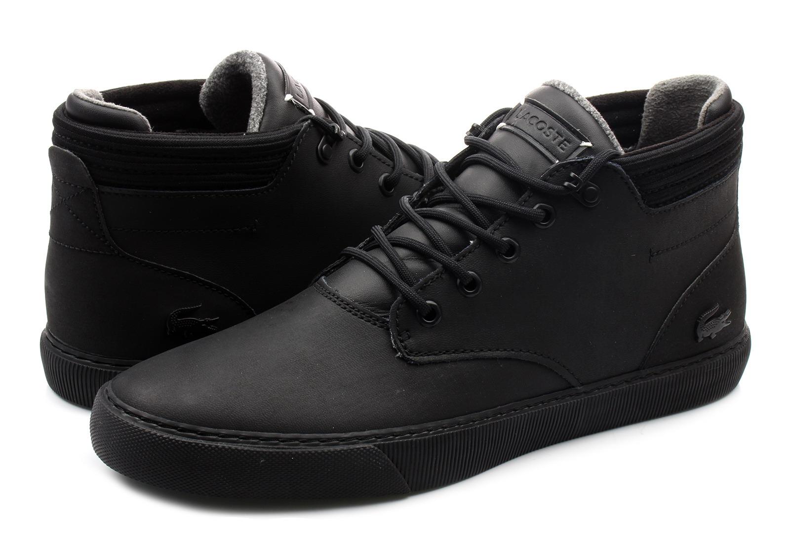 37df2daf7f74 Lacoste Shoes - Esparre Winter - 183CAM0022-02H - Online shop for ...