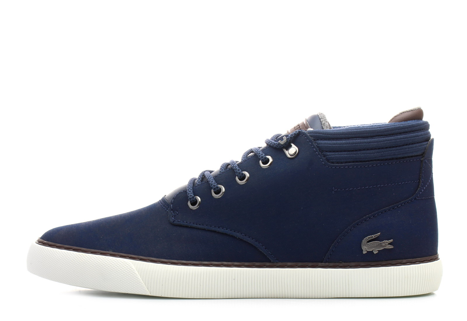 Lacoste Cipő - Esparre Winter - 183CAM0022-2Q8 - Office Shoes ... 633a04549f