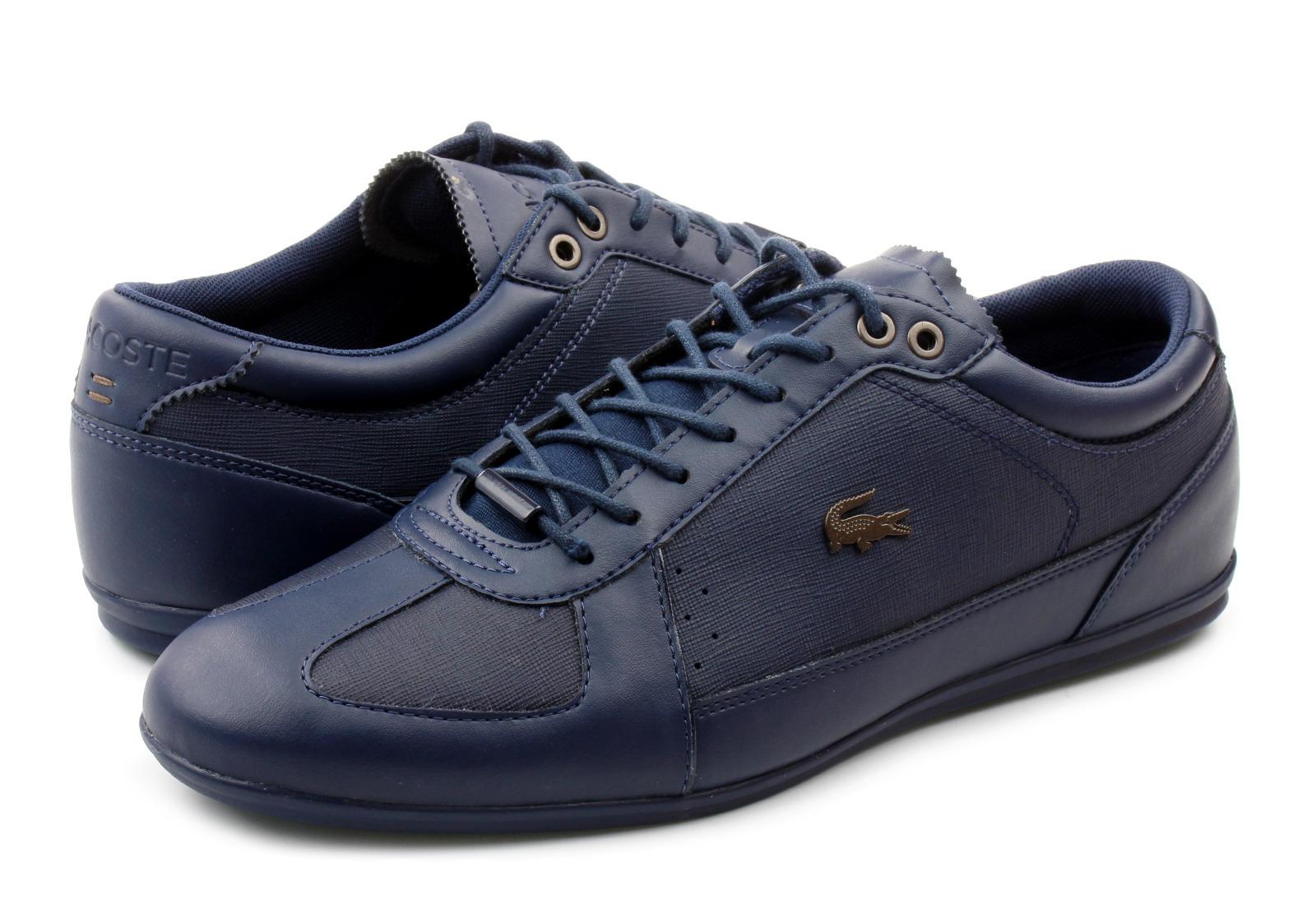 Lacoste Cipő - Evara - 183CAM0023-95K - Office Shoes Magyarország f2b57289a4