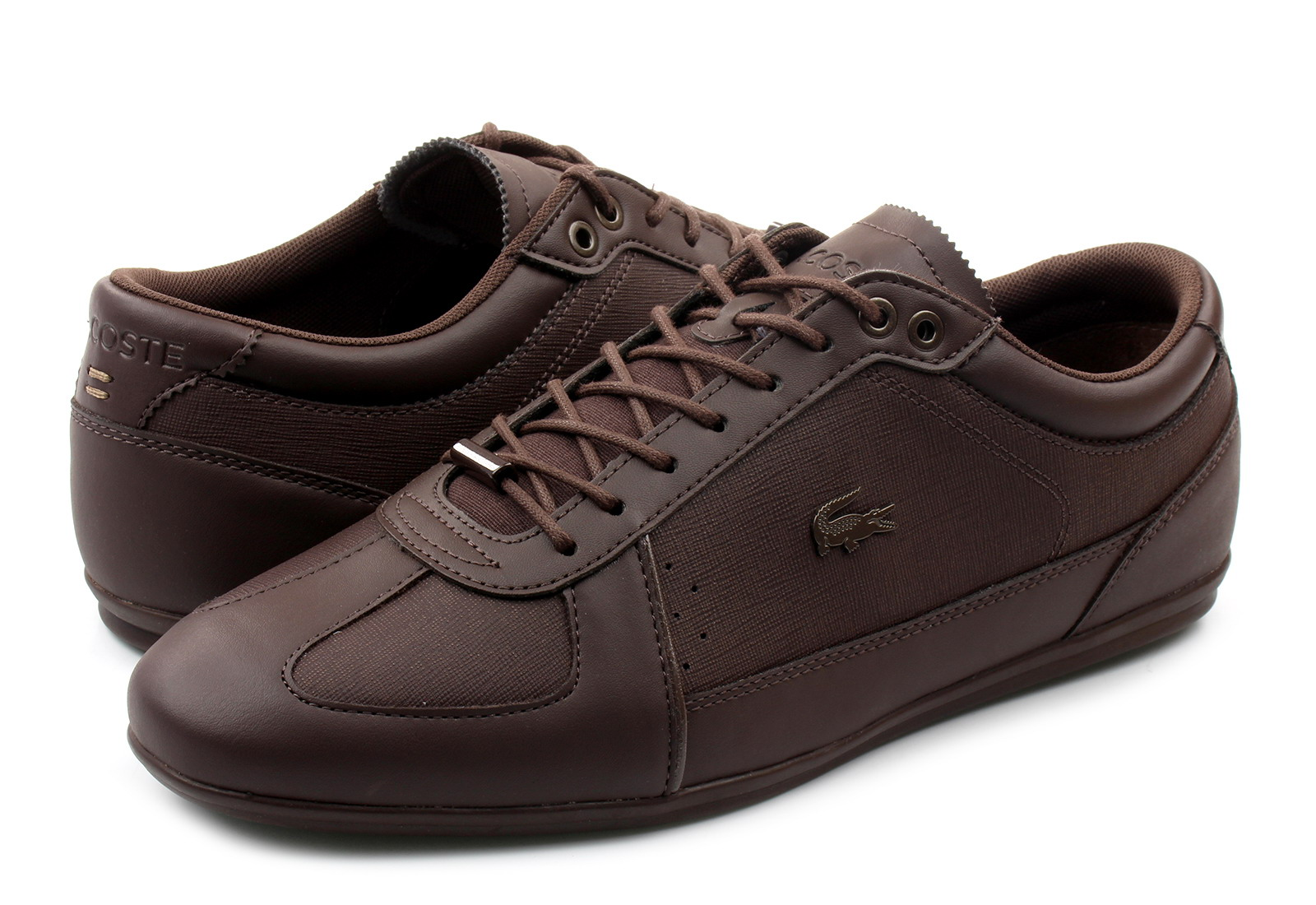 e26e00fda4 Lacoste Shoes - Evara - 183CAM0023-DB2 - Online shop for sneakers, shoes  and boots