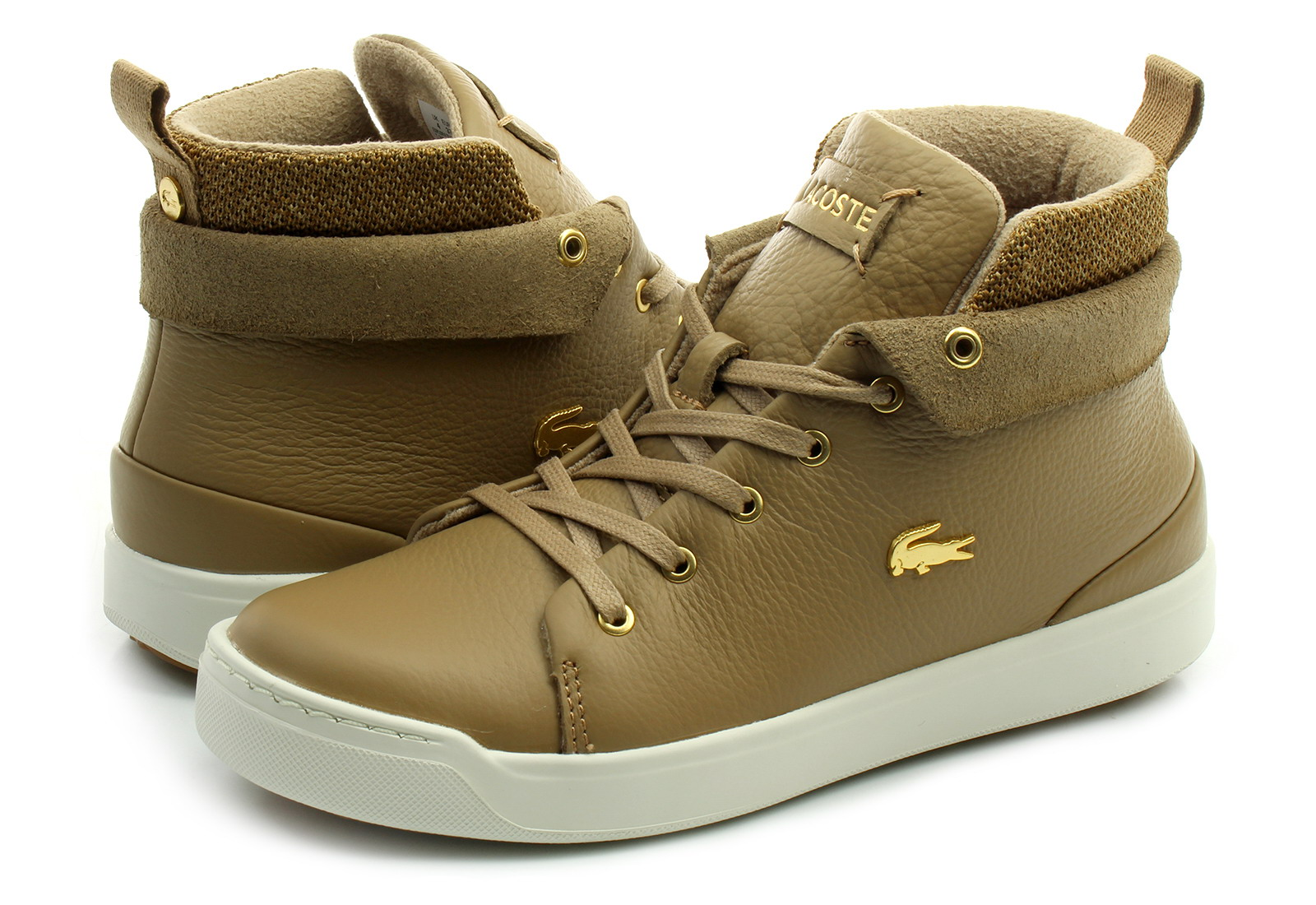Lacoste Shoes - Explorateur Classic