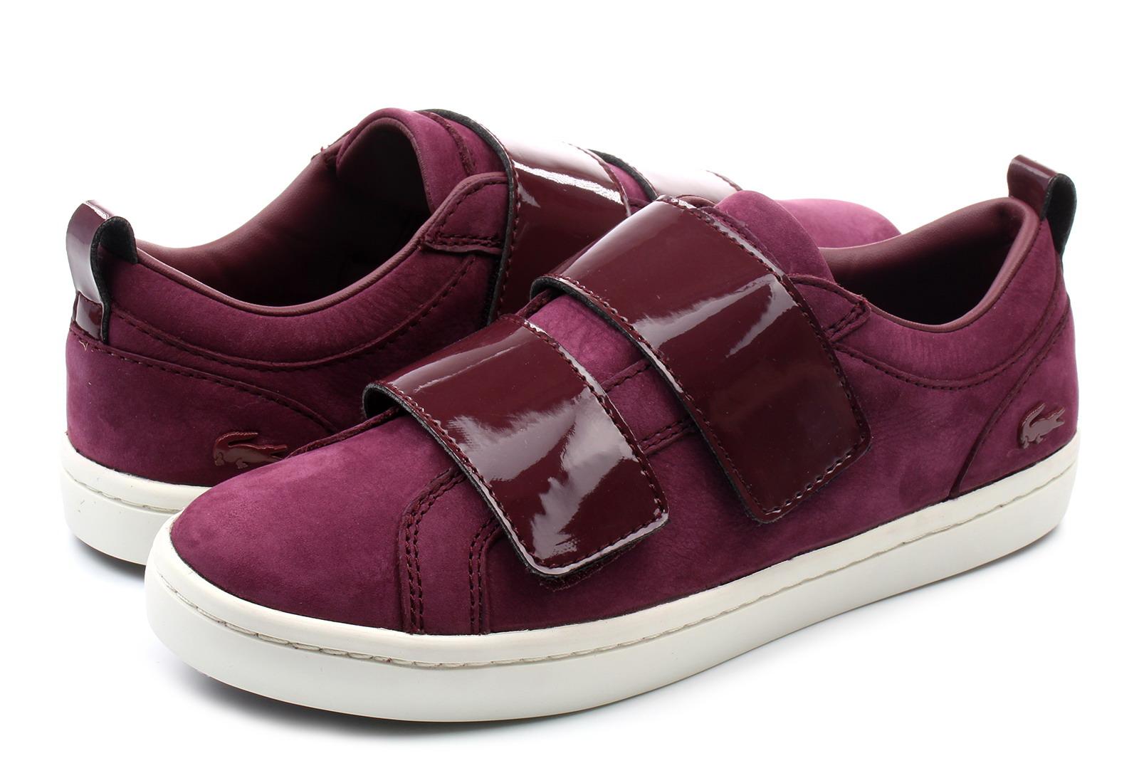 Lacoste Pantofi Straightset Strap
